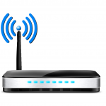 192.168.2.1 Wireless Router IP Address