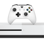 August 2nd Is The Day You Get To Experience The New Xbox One S