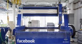 Here's Facebook's Hardware Lab Called Area 404
