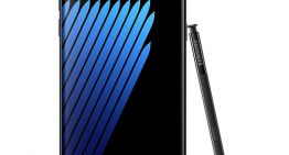 After Reports Of Replacemnts Note 7 Phones Catching Fire, Samsung Stops Production for Now