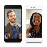 "Google's Free Video Calling App ""Duo"" Goes Live To Take On Apple's Facetime"