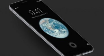 Apple To Ditch Iconic Home Button In iPhone 7. Company Still Leads Tablet Market