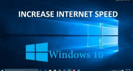This Feature In Windows 10 Could Be Responsible For Lower Internet Speeds On Your PC, Here's How To Disable It