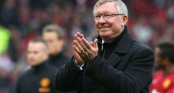 Former Manchester Utd Manager, Sir Alex Ferguson Is An Investor In This Fintech Startup