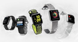 Here's The Apple Watch Series 2 And Yes Pokémon Go Is Coming To It Soon As Well