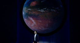 Want To Visit Mars? Elon Musk Says, Bring $200k/80m Naira And He'll make It Happen.
