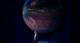 Want To Visit Mars? Elon Musk Says, Bring $200k/80m Naira And He'll make It Happen.