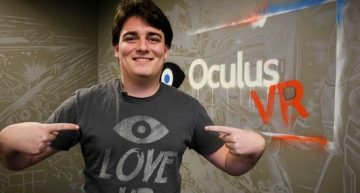"Oculus Creator Who Bragged About Political Donation Apologises For ""Misguided"" Move"