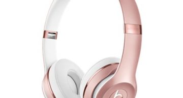 Apple Also announced A Series Of New Beats (by Dre) Headphones. See Them Here