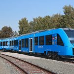 Germany To Get World's First Hydrogen-Powered Commercial Train