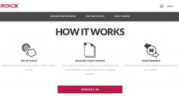 iROKO Launches IrokoX; An Online Multimedia Network To Showcase African Talent