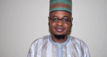 Get To Know The New NITDA DG