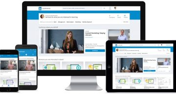 """LinkedIn Launches Online Learning Site, """"LinkedIn Learning"""" In Addition To Lynda"""