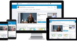"LinkedIn Launches Online Learning Site, ""LinkedIn Learning"" In Addition To Lynda"