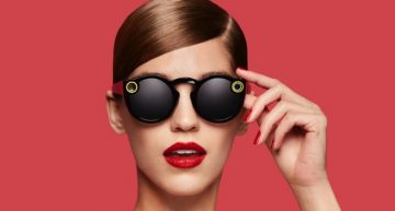 Snap's Spectacles Go On Sale In Europe For €149.99 or £129.99