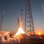SpaceX Explosion Damages Facebook's Internet.org Program Satellite