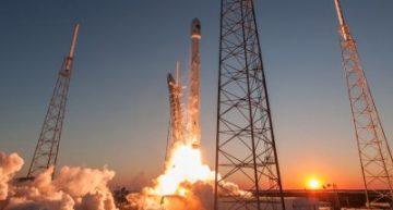 SpaceX Explosion Damages Facebook's Internet.org Program Satellite