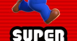 Super Mario Game Comes To The App Store