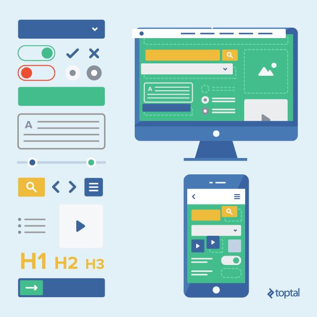 Guide to Building a Top UI Design Portfolio - TechBooky