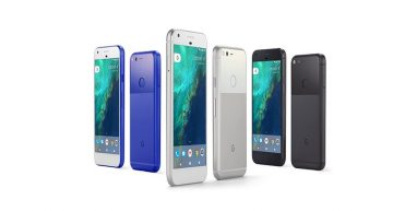 Here's All You Need To Know About Google's New Phone; Pixel