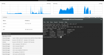 Cockpit Is a Tool For Managing And Monitoring Your Linux Servers Using A Web Browser. Learn More