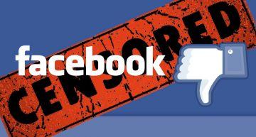 Facebook Reportedly Builds Censorship Tool To Try And Re-Enter The Chinese Market