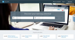 LinkedIn Wants To Know How Much You Earn To Help Other Users Find Better Jobs