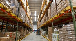 Are Robots About to Take Over E-commerce Warehouses?