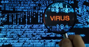 Here's How To Know If Your Computer Has A Hidden Virus