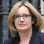 UK's Amber Rudd Says That Social Media Giants Are Obligated To Counter Child Abuse