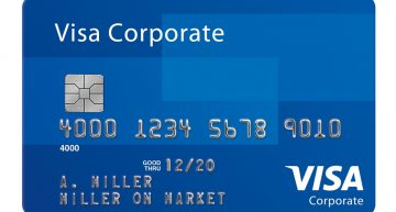 """Visa Continues To Push Its """"Cashless Campaign"""" As It Seeks To Reward 50 US Businesses With $10k Each"""