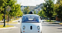 Google Self-Driving Car (Waymo) Project Is A Step Closer To Prime Time