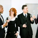 Throw the World's Best Startup Party- Learn the basics