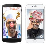 Facebook Copies Snapchat For the 15th Time To Launch An In-app Camera