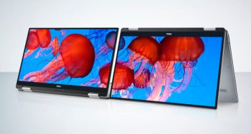 Dell Joins The Likes Of Lenovo To Launch A 2-in-1 Laptop And It Starts At $1k/480 Naira