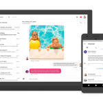 After Years Of Neglect, Google Voice Gets Major Facelift In New Updates