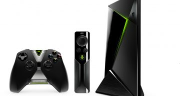 Nvidia Launches Shield With 4K Capabilities And Google Assistant To Act As Both TV And Home Assistant