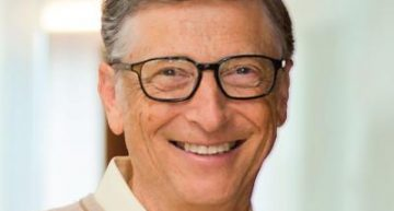 Tax The Robots So Humans Don't Lose Out Entirely To Automation – Bill Gates