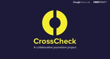 """Google Announces """"CrossCheck"""" To Combat Fake News Ahead Of The French Presidential Election"""