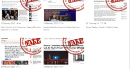 Being At The Centre Of Fakes News Allegations, Russia Is Fighting Back Against Western Media