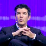 Former Uber CEO To Sell Some Stock To Become A Billionaire