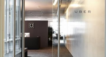 US Lawmaker Questions Uber's Decision Concerning The Reports On Sexual Assault