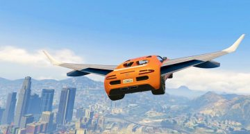 Uber Shows Serious Interest In Flying Cars By Hiring A Former Top NASA Guy