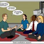 Meditation Time