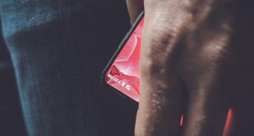 Android Co-founder Teases Us With A Mysterious Device And All We Can Do Is Wait