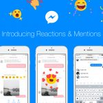Facebook Brings @mention To Messenger Group Chats In Addition To News Feed Reactions