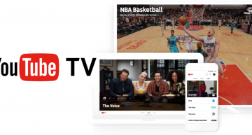 YouTube Is Starting  Its TV Service With About 44 Channels For $35 A Month