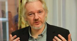 WikiLeaks Founder Julian Assange May Be Free In Sweden But Not In The UK Where He Is Held Up