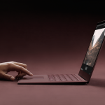 Microsoft Announces Surface Laptops That Run On The Newly Announced Windows 10 S