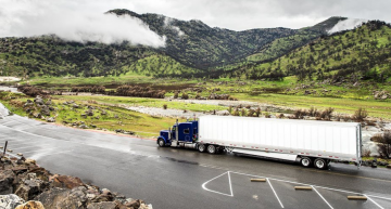 """Uber Launches """"Uber Freight"""" To Connect Truck Drivers To Shippers"""